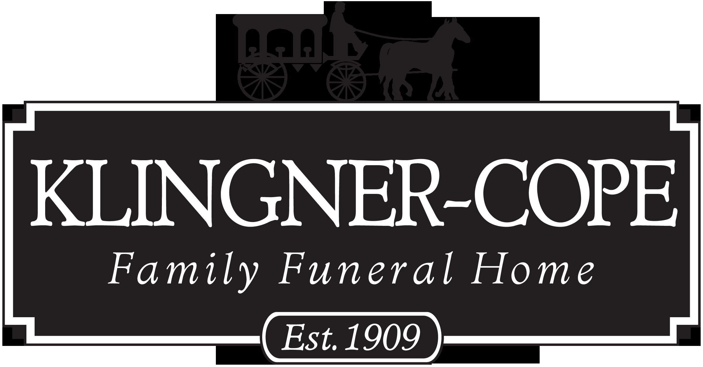 Klingner-Cope at White Chapel